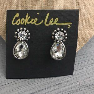 Cookie Lee - Earrings